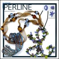pubblicazioni relative al fai da te, il primo il mondo delle perline