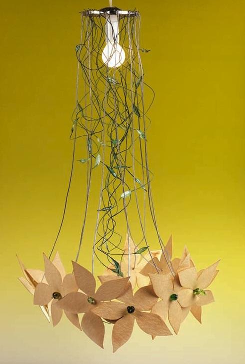lampada da sospensione