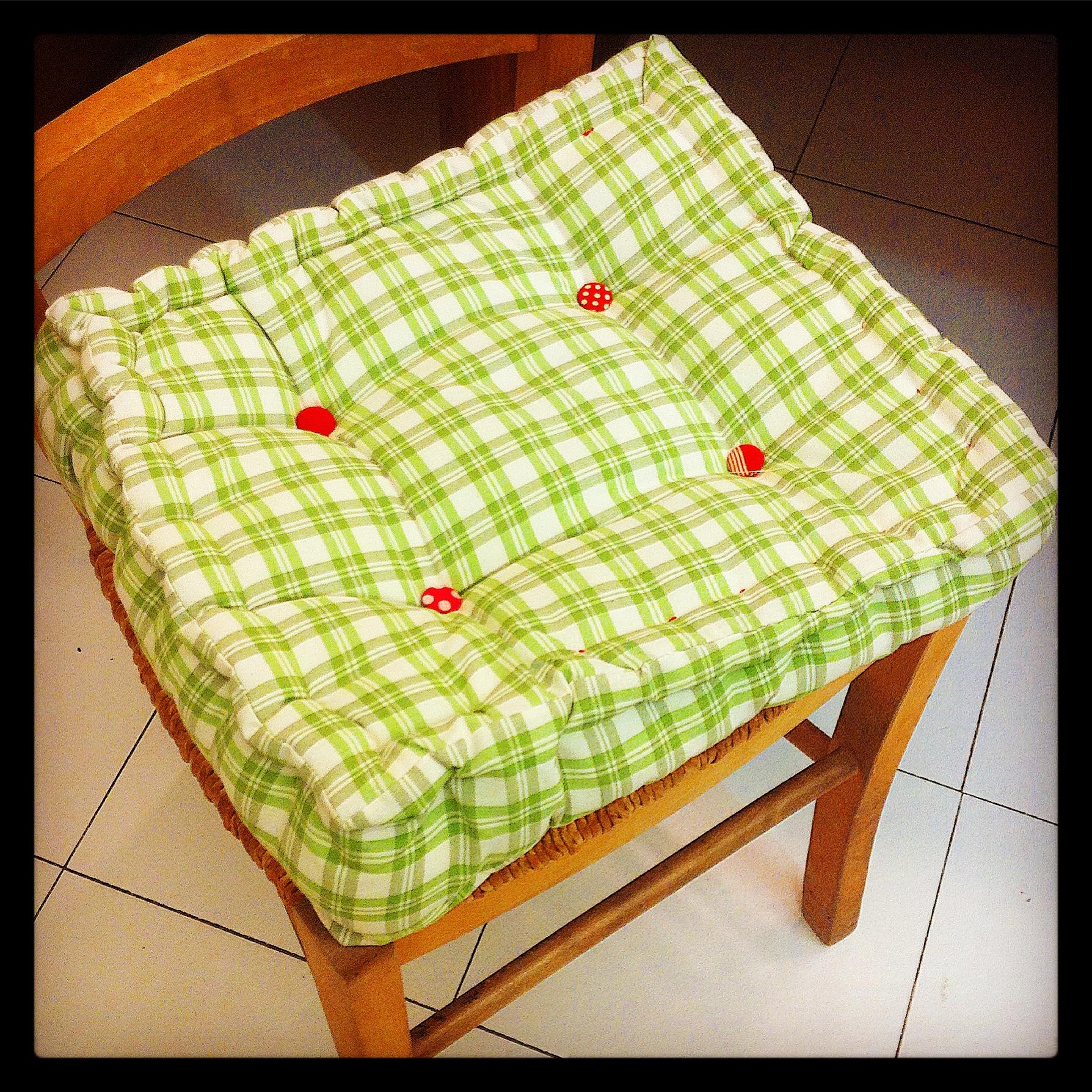 Cuscino Capitonnè Fai Da Te il materasso della nonna - anna borrelli
