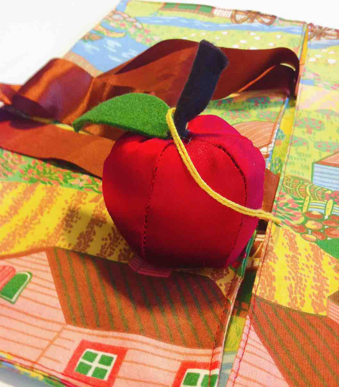 mela decorativa