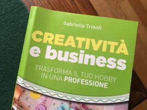 copertina del libro Creatività e business