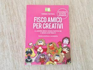 Libro di Carmen Fantasia