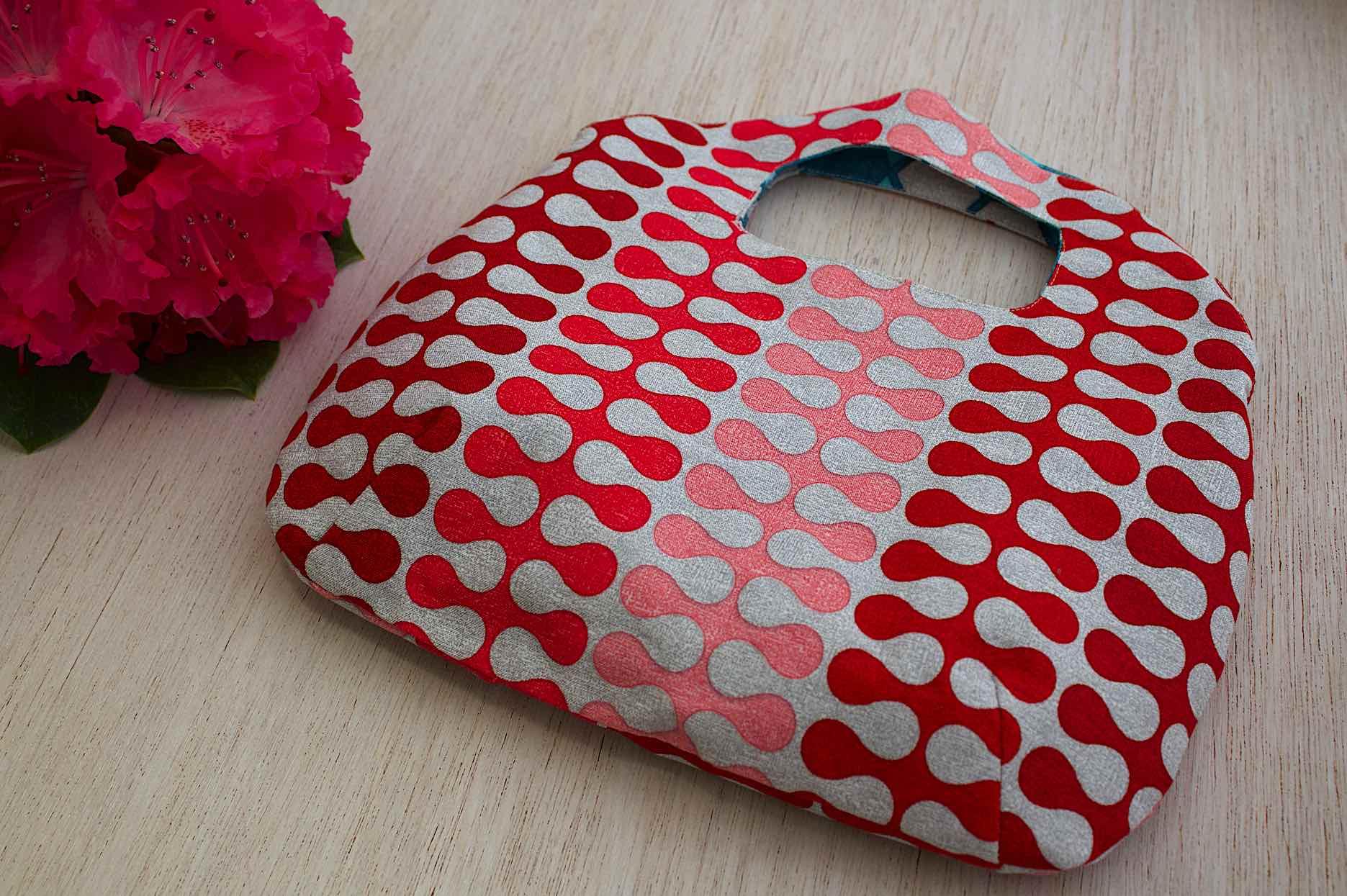 lato interno della borsa