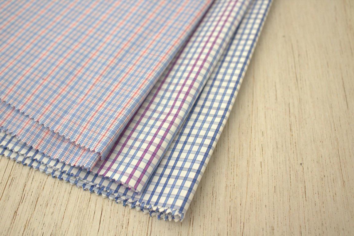tessuti camicia