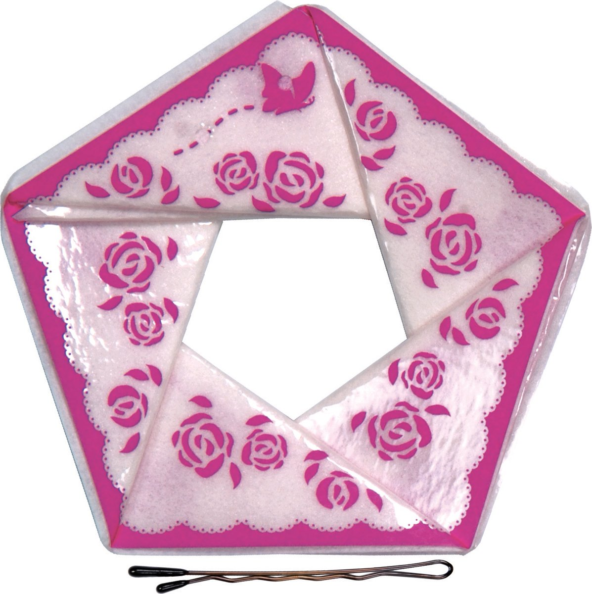come si presenta il rose makers