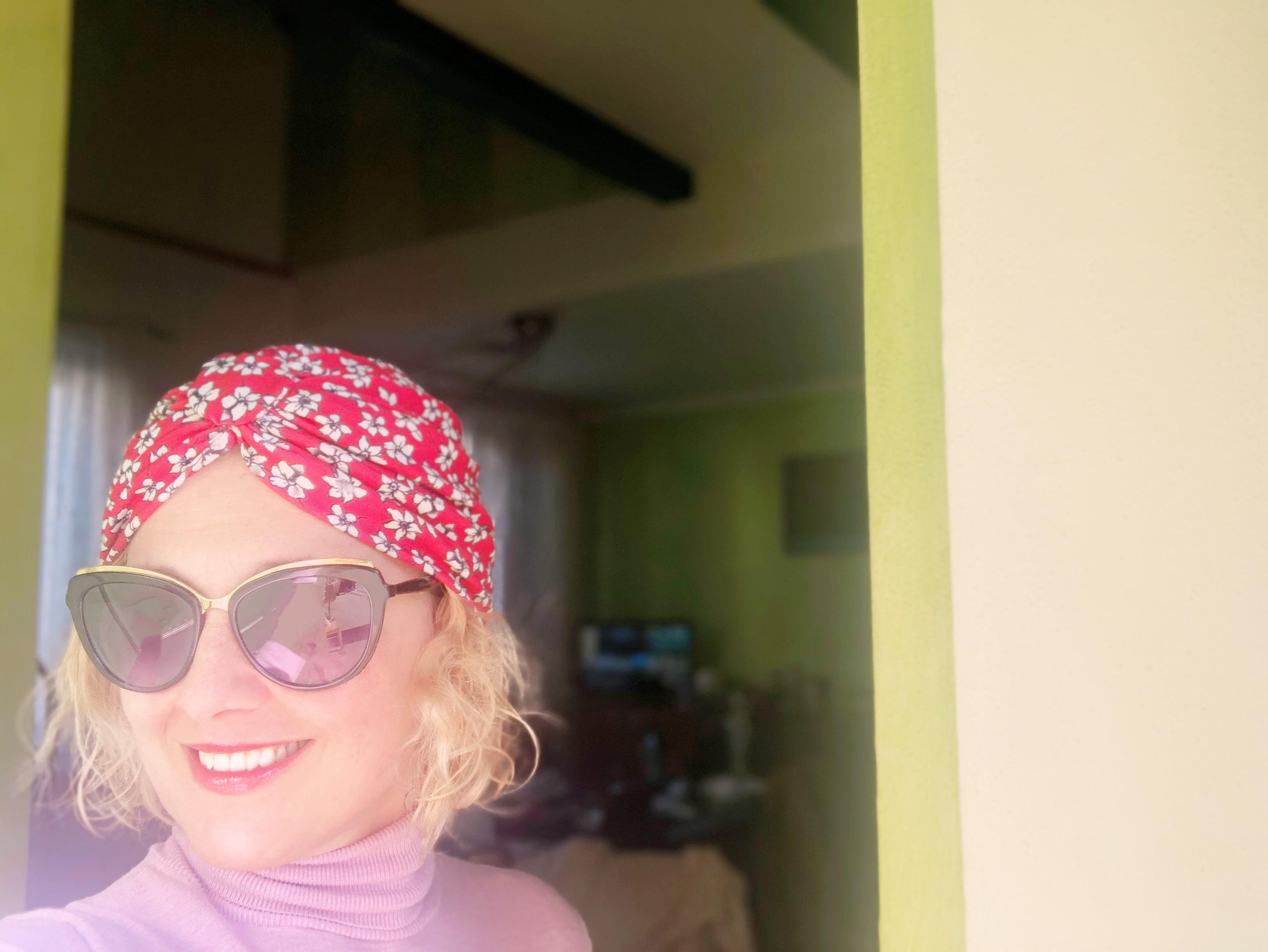 io con il turbante moira