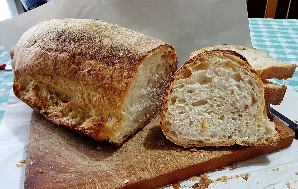pane tipo cafone