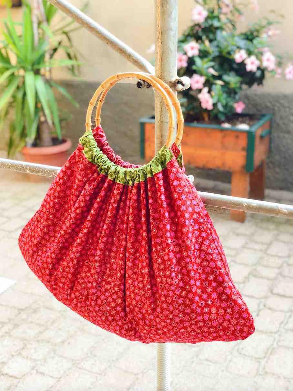 handles bag